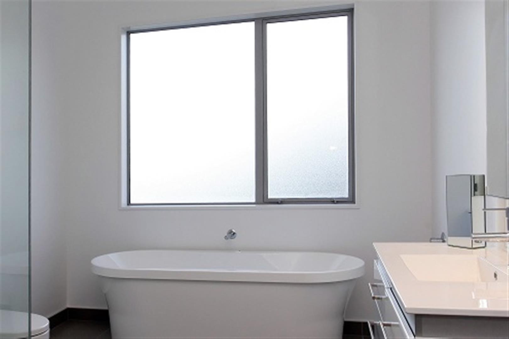 Interior Window Awning