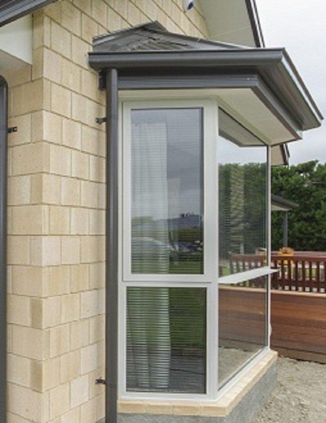 Windows fairview shearmac for Box bay window